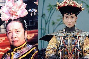 Những vai 'ác nữ' kinh điển của màn ảnh Hoa ngữ