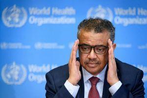 WHO duy trì tình trạng y tế khẩn cấp toàn cầu vì dịch Covid-19