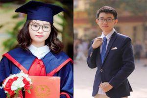 Những thí sinh xuất sắc đỗ vào lớp 10 của nhiều trường chuyên tại Hà Nội