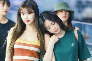 Tin đồn về 4 couple đồng giới ở Kpop