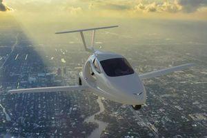 Nơi đầu tiên trên thế giới cấp phép cho ô tô bay lưu thông trên bầu trời thành phố