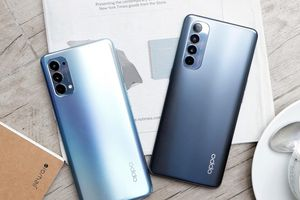Bộ đôi smartphone tầm trung mang nhiều dấu ấn khác biệt