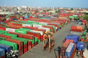 Cảng cạn Long Biên chính thức hoạt động, công suất 135.000 TEUs/năm