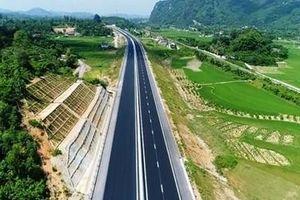 Phó Thủ tướng yêu cầu sớm khởi công 3 dự án cao tốc Bắc – Nam