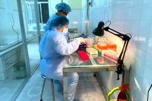 Chuyên gia Hàn Quốc có kết quả âm tính lần 2 với SARS-CoV-2
