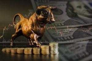 Giá vàng và chứng khoán không nhất thiết trái chiều khi USD suy yếu