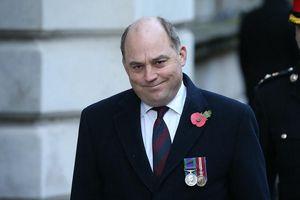 Lá thư 'chưa có tiền lệ' của Bộ trưởng Quốc phòng Anh gửi Quốc hội Mỹ
