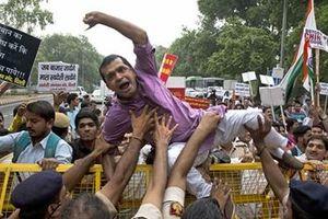 Ấn Độ có được lợi khi chuyển hướng sang phương Tây?
