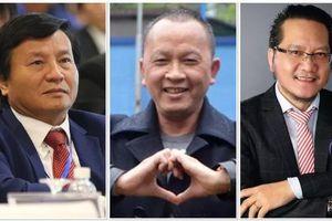 3 ứng viên từ chối tranh cử Phó Chủ tịch tài chính VFF, Đông Nam Á xin FIFA một suất dự Wolrd Cup trẻ