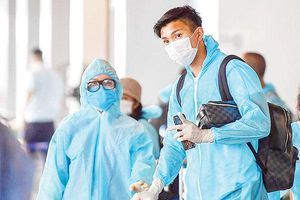 'Bom tấn' giữa mùa đã có mặt tại Việt Nam