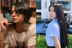 Sắc màu SV 4/8: Nữ sinh đẹp tựa diễn viên Hoa ngữ; hot boy TikTok triệu view mới nổi