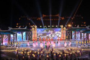 Huế: Chính thức dời Festival 2020 sang năm 2021