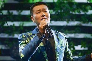 Ca sĩ Tuấn Phương hôn mê sâu do viêm màng não, nhiều nghệ sĩ chung tay hỗ trợ