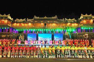 Dừng tổ chức Festival Huế 2020