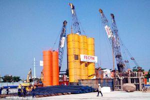 FECON (FCN) mới trúng thầu dự án hơn 200 tỷ đồng