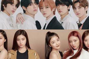 Fan quốc tế chọn 10 đại diện khởi đầu thế hệ mới của Kpop, Knet phản pháo: BTS và BLACKPINK vẫn còn nổi lắm, quan tâm gen 4 làm gì?