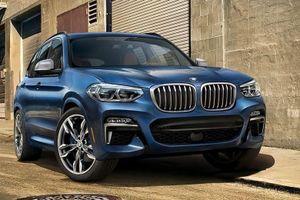 10 mẫu C-SUV hạng sang đáng mua nhất năm 2020