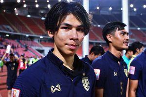 Tuyển thủ U23 Thái Lan có cơ hội đi vào lịch sử khi Fulham thăng hạng