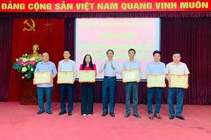 HĐND quận Cầu Giấy triển khai nhiệm vụ 6 tháng cuối năm