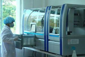 Lịch trình hai ca bệnh mới ghi nhận tại Quảng Nam