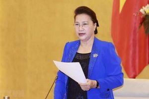 Đại hội đồng liên Nghị viện ASEAN sẽ họp trực tuyến từ ngày 8-10/9/2020