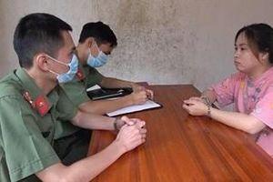 Lên mạng xã hội rủ rê, đưa nhiều người sang Trung Quốc trái phép
