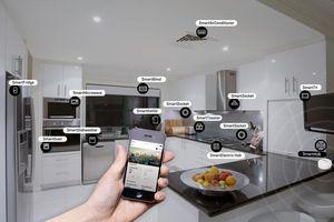 Phát triển 'lá chắn' bảo vệ thiết bị nhà thông minh trước tin tặc