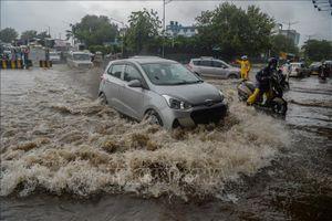 Mưa bão gây nhiều thiệt hại tại Mỹ, Ấn Độ và Thái Lan