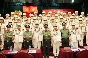 Công tác an ninh Đối ngoại góp phần bảo vệ vững chắc ANQG và lợi ích của đất nước