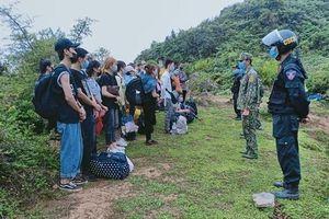 Vì sao nghìn người nhộn nhịp nhập cảnh trái phép qua Hà Giang giữa đại dịch?