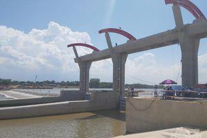 Vụ nâng cấp thủy lợi Bắc Nghệ An: NAPMU lên tiếng