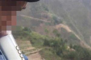 Xác minh tour du lịch hút hít trên đỉnh Mã Pí Lèng