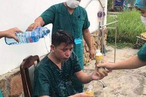 Đà Nẵng, Quảng Nam cần tiếp sức