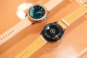 Galaxy Watch 3: Những tính năng cải tiến 'đáng đồng tiền bát gạo'
