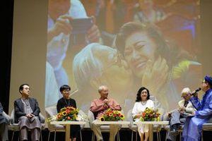 Cố GS Trần Văn Khê: Học cái hay đừng quên tính dân tộc