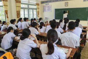 Ninh Thuận: Bố trí giáo viên hướng dẫn, củng cố kiến thức cho thí sinh