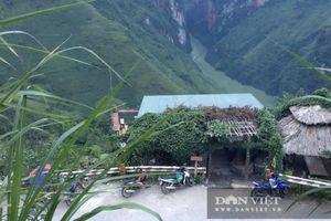 Nghi vấn 'tour du lịch hút hít' trên đỉnh Mã Pí Lèng: Chủ tịch huyện Mèo Vạc nói gì?