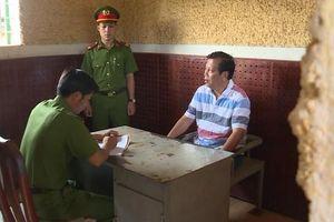 Kết luận điều tra đường dây xăng giả Trịnh Sướng