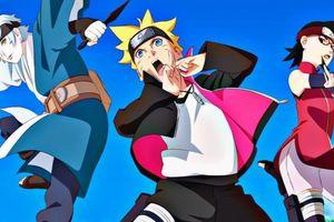 Naruto: Top 10 genin trong Boruto đã đạt tới trình độ của Chuunin, con trai Naruto đã 'vượt' bố