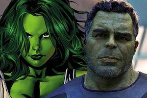 She-Hulk: Tại sao cho Smart Hulk làm cameo lại là quyết định thông minh?