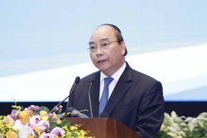 Thủ tướng: EVFTA thúc đẩy doanh nghiệp Việt tự nâng cấp, chấp nhận những luật chơi mới