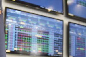 Xây hệ thống tạo lập thị trường cho trái phiếu