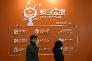 4 kỳ lân công nghệ lớn nhất thế giới là của Trung Quốc