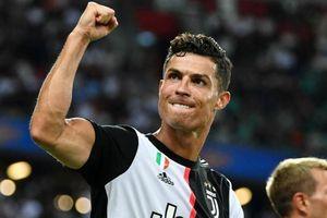 Kịch bản để Juventus lội ngược dòng trước Lyon