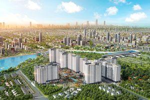 Lộ diện dự án bất động sản phân khúc cao cấp giá tầm trung tại TPHCM