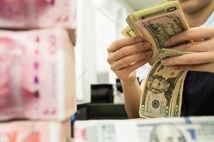 Tiền thuế của người Mỹ rơi vào túi Trung Quốc