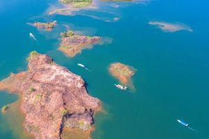 Thừa Thiên Huế: Suối Tiên – không gian nguyên sơ hấp dẫn du khách