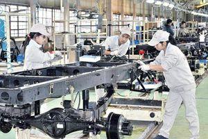 Công nghiệp ô tô Việt Nam phát triển thế nào trong 10 năm qua?