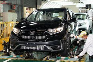 Khủng hoảng chuỗi cung ứng linh kiện: Ô tô có khan hàng, tăng giá?