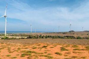 Tập đoàn Năng lượng Banpu đầu tư dài hạn vào lĩnh vực điện gió Việt Nam